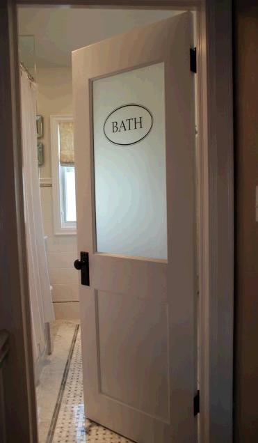 The tile shop design by kirsty bathroom ideas for Idea door yw