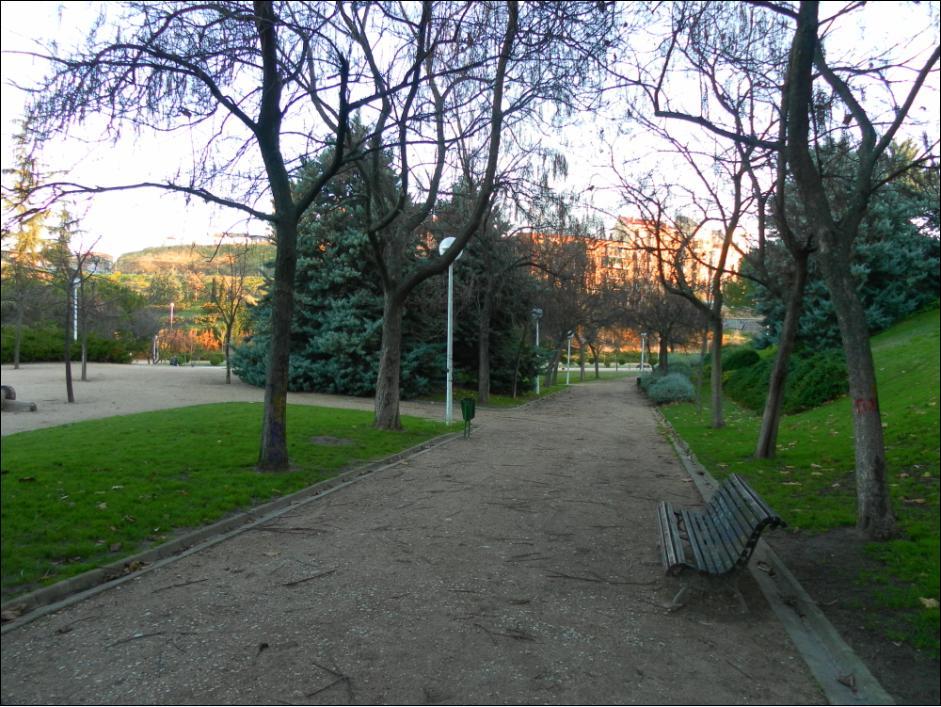 Paseo Paulonias