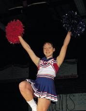 cheerleading dance charlotte north carolina