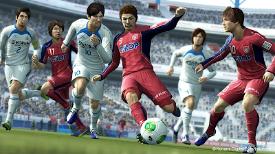WE 2013 - J League 2013 DLC