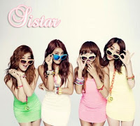 Sistar. Up And Down
