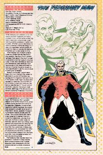 Hombre Desvanecedor (ficha dc comics)