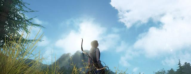 Дом Восходящего Солнца: MMO: За горизонтом