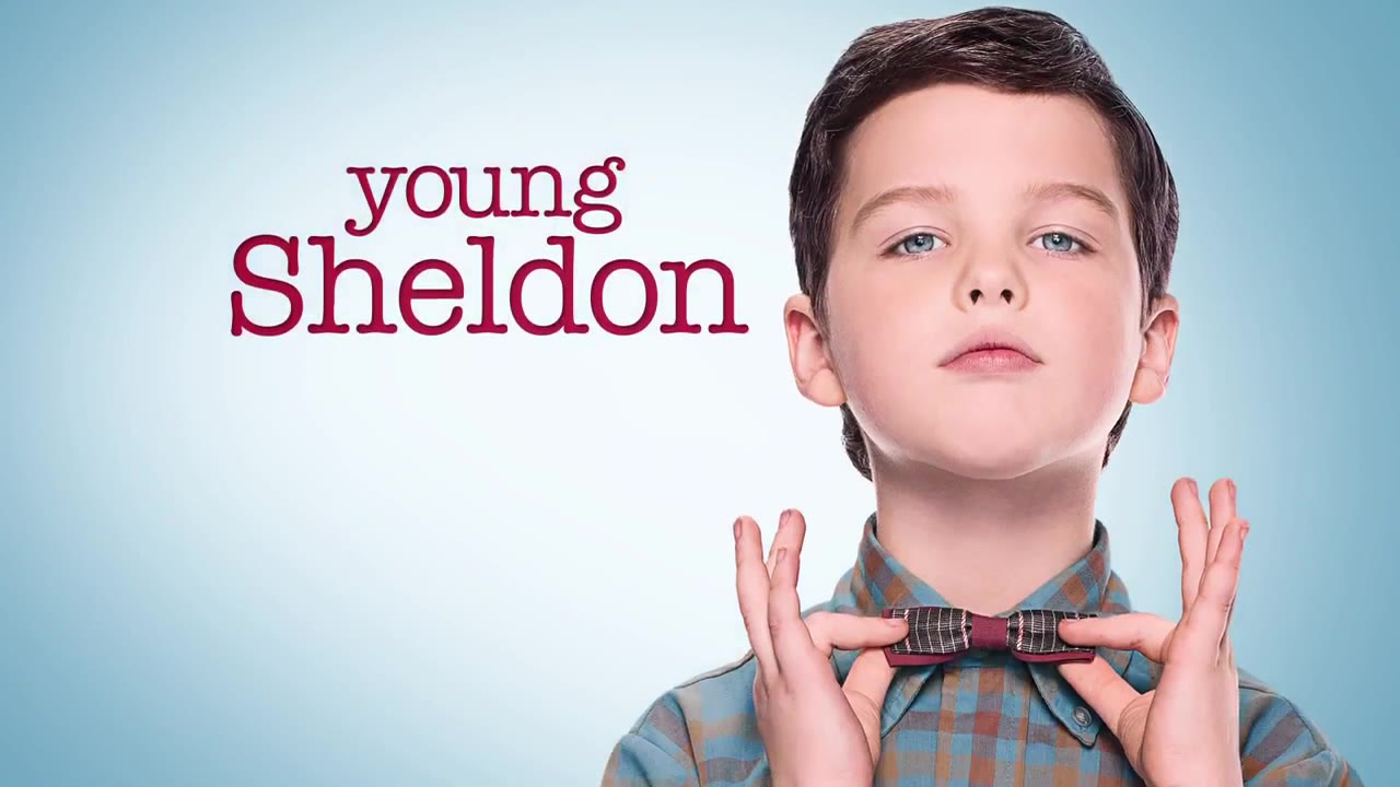 Young Sheldon: 1×7