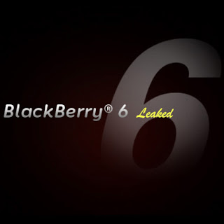 Leaked OS 6.0.0.534 For The BlackBerry Bold 9780