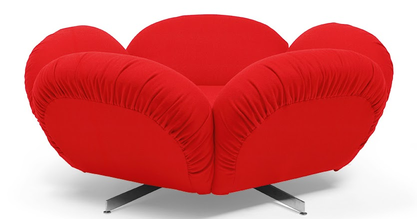 3 sofas espectaculares de dise o italiano for Sofas de diseno italiano