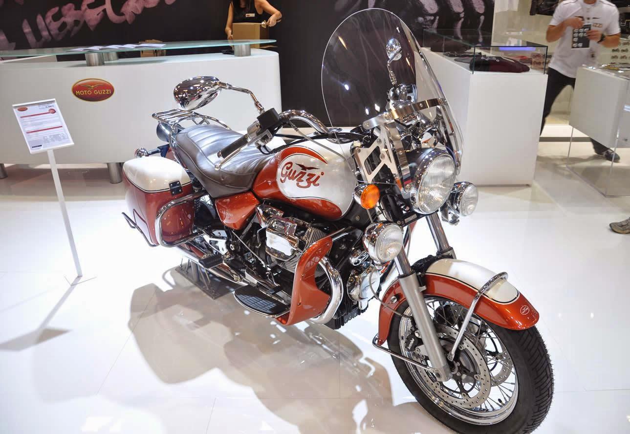 Moto Guzzi California 90 Bikes Price
