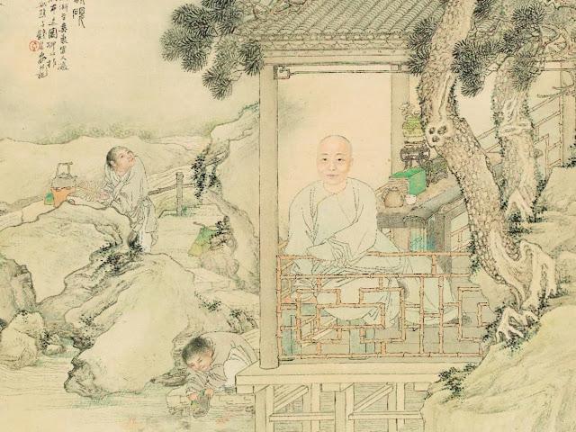 exposition l'école de shanghai