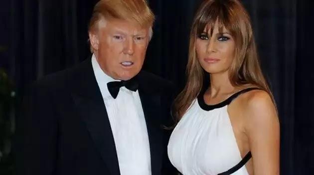 «Ράπισμα» και από τη Μελάνια Τραμπ: Απαράδεκτες οι δηλώσεις του συζύγου μου