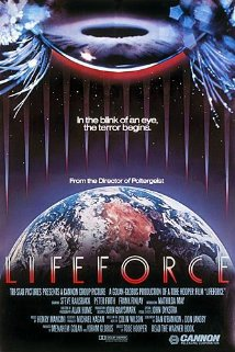 Watch Lifeforce Online