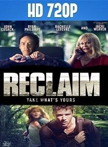 Reclaim 720p Subtitulada 2014