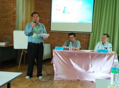 《领袖交流会》马来西亚维护华教联合会主席叶新田博士报界声明