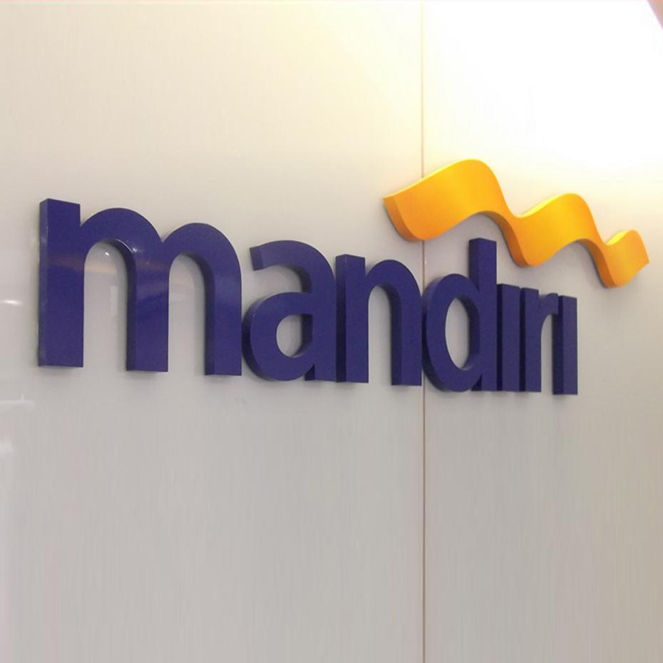Lowongan Kerja Bank Mandiri April 2013