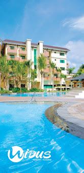 Widus Resort and Casino