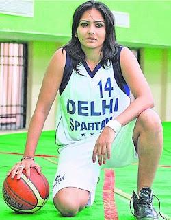 Singh  Born 5 May 1984  Varanasi  India  is a star basketball    Akanksha Singh Basketball