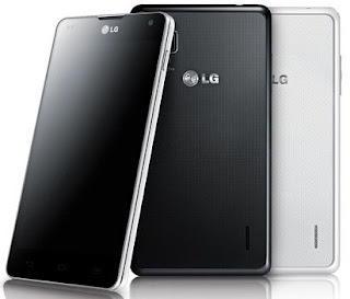 LG Optimus G E937 the new flagship of LG