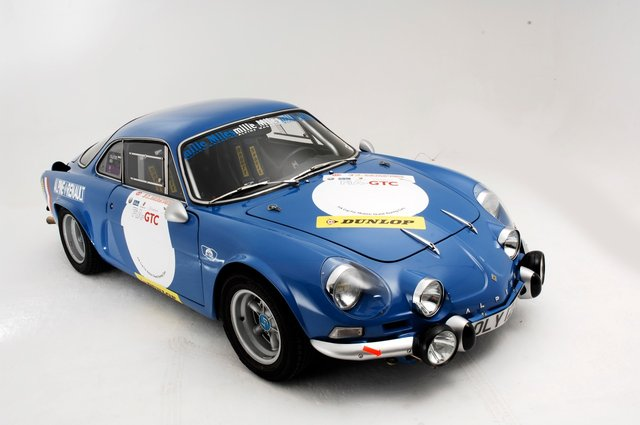 Renault Alpine A110 for Sale