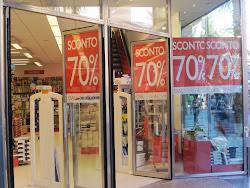 Viaggio nell'illusione del - 70%. Libreria MONDADORI San Benedetto del Tronto: sconti del 70% per t