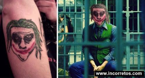 18 tatuagens ridículas que farão você pensar muito antes de ir até um tatuador que cobre barato