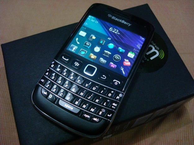 Anleitung blackberry 9790