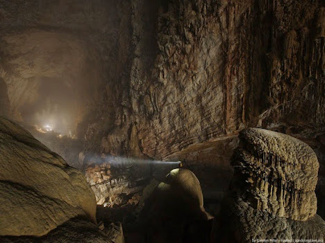 dalam gua