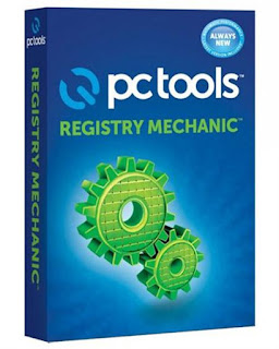 Symantec PC Tools Registry Mechanic v11.1.0.214 - - the program is designed to clean, fix bugs, integrity check and repair your registry