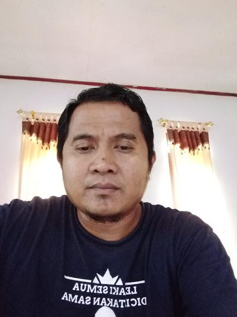Deni Pj. Kades Cikadu Kecamatan Cijambe