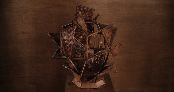 Bookbike Van Byografia : Automata by levi van veluw