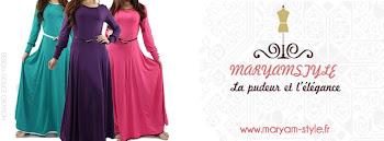 Maryam-Style