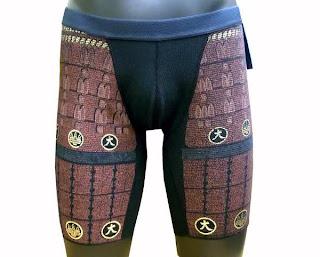Celana Dalam Unik Khusus Untuk Ninja