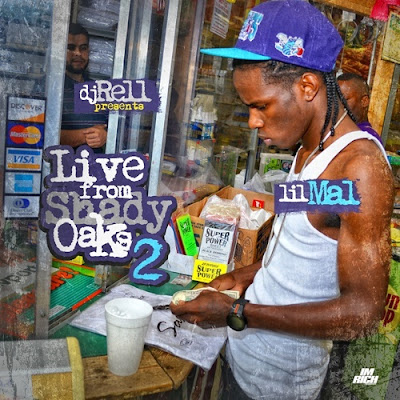 Lil_Mal-Live_From_Shady_Oaks_2-2011-FaiLED_INT