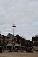 Croix Provins