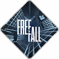call of duty ghosts free fall multiplayer map logo Call of Duty: Ghosts (Multi Platform)   Free Fall Multiplayer Map   Logo & Gameplay Trailer