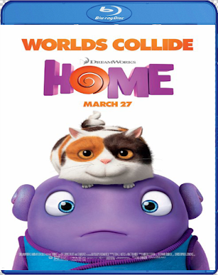 Home 2015 BRRip 480p 200mb ESub HEVC