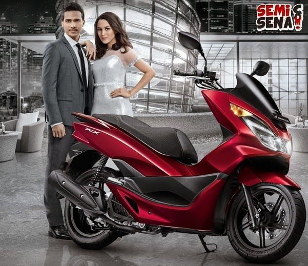 Specifications And Latest Price Honda Pcx 150 In 2015