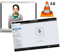 VLC Media Player Twoflower 2.0