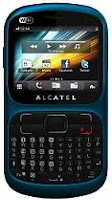 Onetouch Tribe Touch 813D