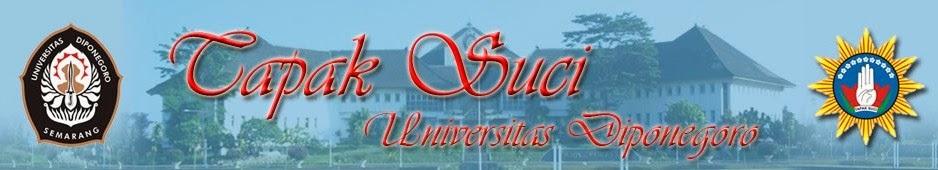 Tapak Suci Universitas Diponegoro
