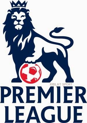 Klasemen Liga Inggris 2014-2015 Terbaru