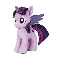 "Twilight Sparkle 10"" Aurora Plush"