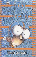 bookcover of Hooray For Fly Guy! by Tedd Arnold