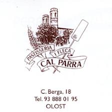 Cal Parra