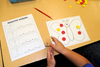 http://mrsriccaskindergarten.blogspot.com/2012/04/more-addition-fun.html