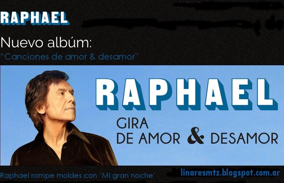 Raphael Gira Amor & Desamor