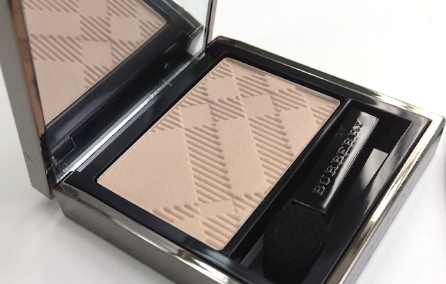 burberry sheer eyeshadow trench