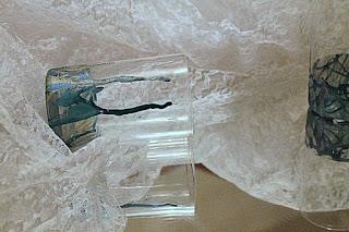 Recykling starych lakierów do paznokci DIY