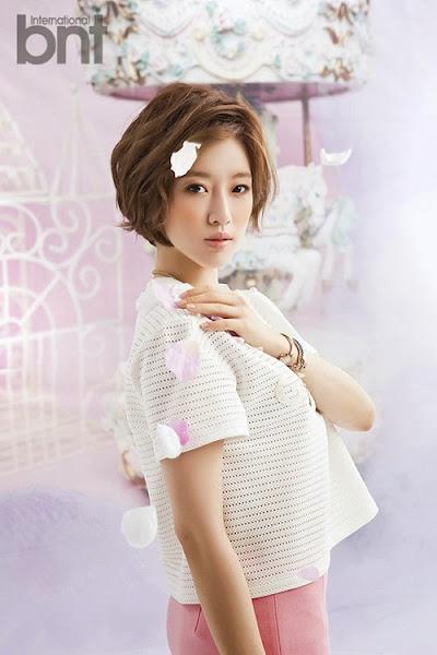 Eunjung T-ara Bnt
