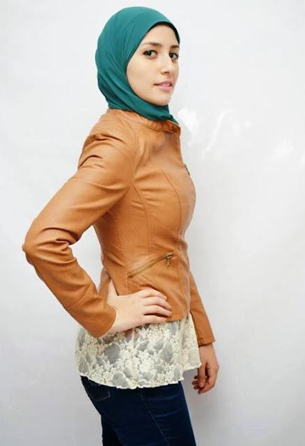 Hijab original