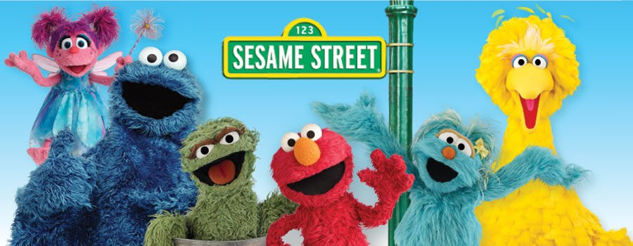 Sesame Street Wallpaper Hd
