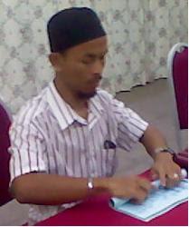 Pengurus Caw Kelana Jaya